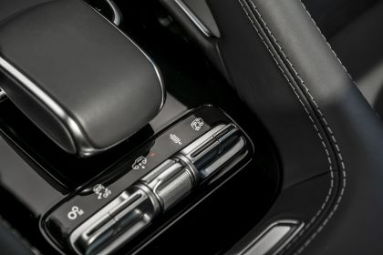 2021 Mercedes-AMG GLE 63 S 4Matic+ - UK version 92