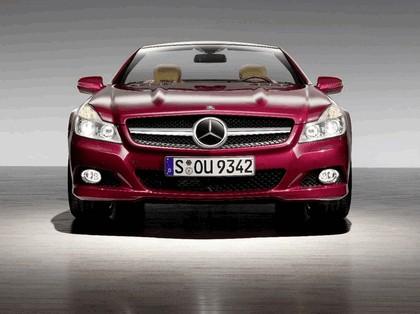 2008 Mercedes-Benz SL-klasse 1