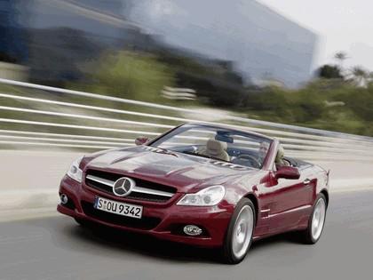 2008 Mercedes-Benz SL-klasse 8