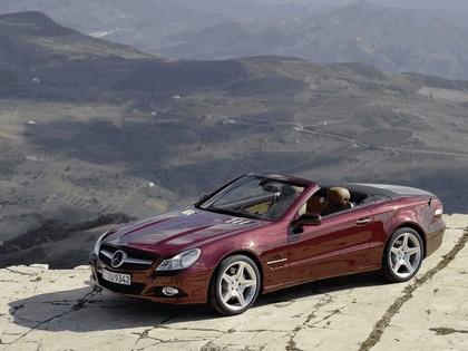 2008 Mercedes-Benz SL-klasse 25