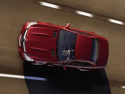 2008 Mercedes-Benz SL-klasse 30