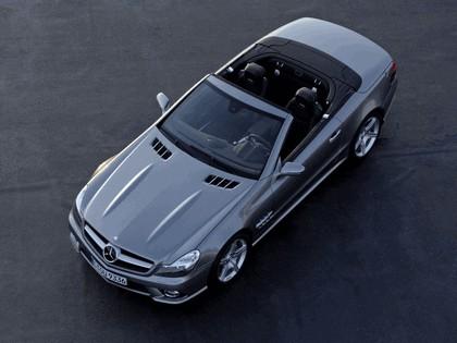 2008 Mercedes-Benz SL-klasse 31