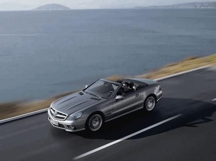 2008 Mercedes-Benz SL-klasse 32