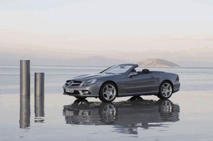 2008 Mercedes-Benz SL-klasse 34