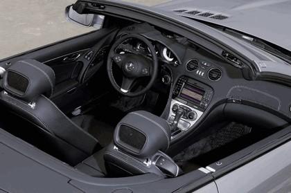 2008 Mercedes-Benz SL-klasse 45