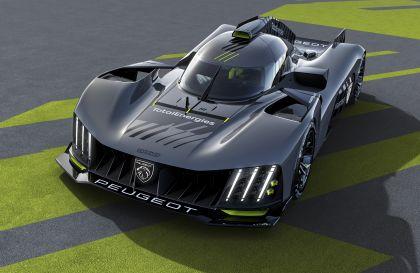 2022 Peugeot 9X8 1