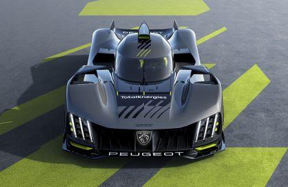 2022 Peugeot 9X8 2