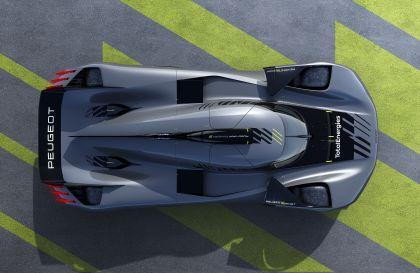 2022 Peugeot 9X8 4