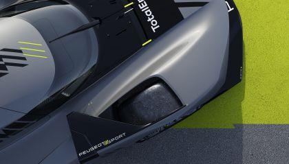 2022 Peugeot 9X8 10