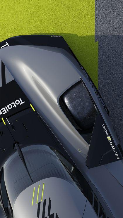 2022 Peugeot 9X8 11