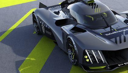 2022 Peugeot 9X8 12