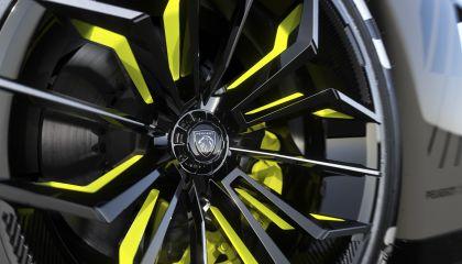 2022 Peugeot 9X8 13
