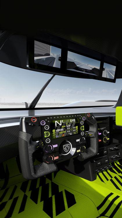 2022 Peugeot 9X8 16