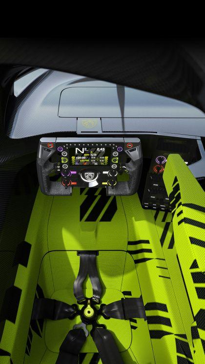 2022 Peugeot 9X8 18