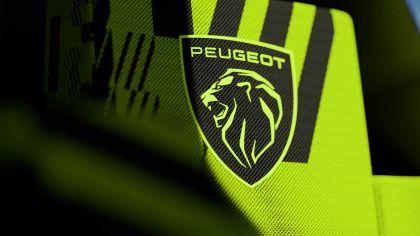 2022 Peugeot 9X8 20