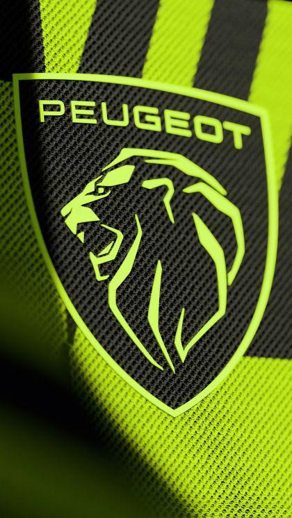 2022 Peugeot 9X8 21