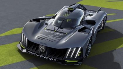 2022 Peugeot 9X8 3