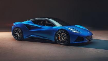 2023 Lotus Emira 4