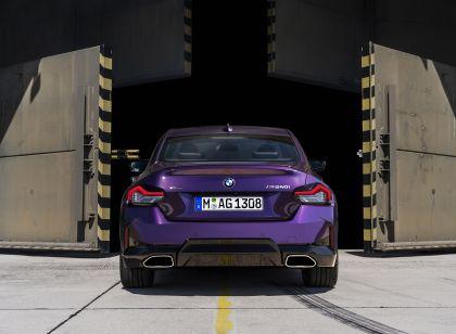 2022 BMW M240i xDrive coupé 3