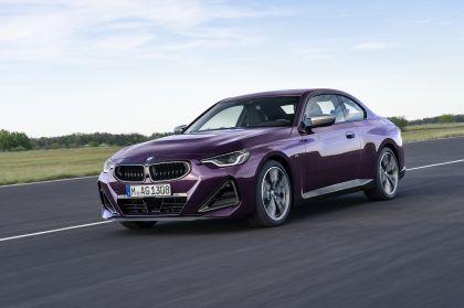 2022 BMW M240i xDrive coupé 9