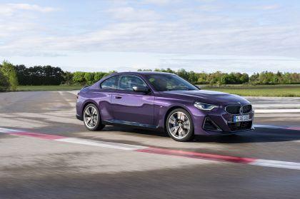 2022 BMW M240i xDrive coupé 10