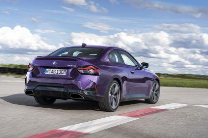 2022 BMW M240i xDrive coupé 13