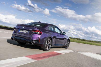2022 BMW M240i xDrive coupé 14