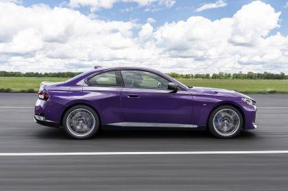 2022 BMW M240i xDrive coupé 19