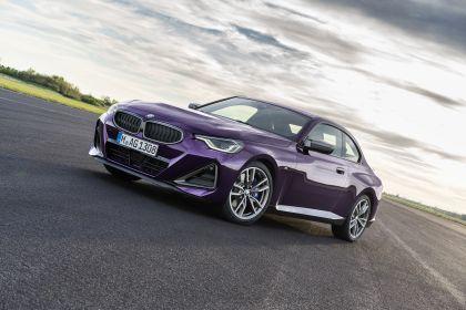 2022 BMW M240i xDrive coupé 22
