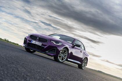 2022 BMW M240i xDrive coupé 23