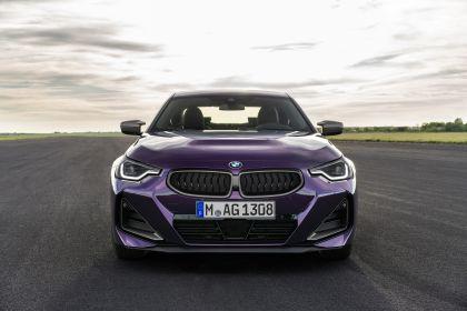 2022 BMW M240i xDrive coupé 25