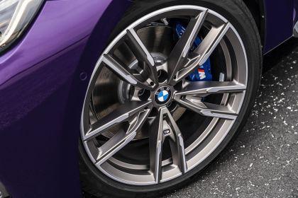2022 BMW M240i xDrive coupé 32