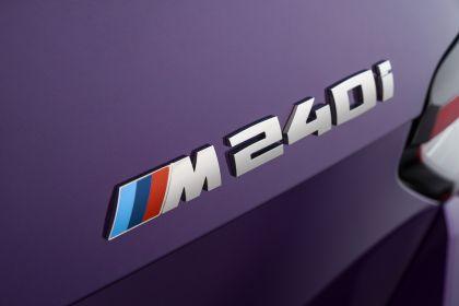 2022 BMW M240i xDrive coupé 35