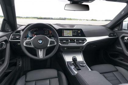 2022 BMW M240i xDrive coupé 43