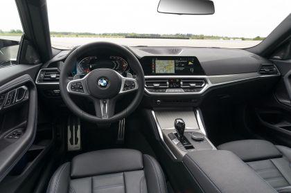 2022 BMW M240i xDrive coupé 44