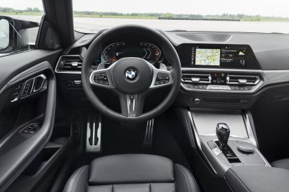 2022 BMW M240i xDrive coupé 45