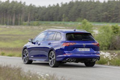 2022 Volkswagen Golf ( VIII ) R Estate 9