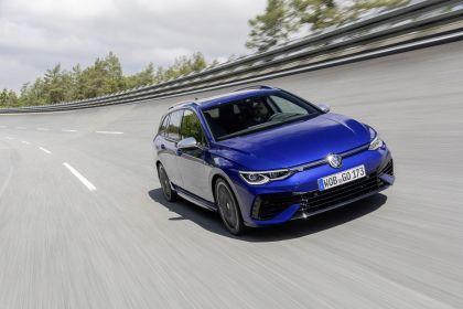 2022 Volkswagen Golf ( VIII ) R Estate 10