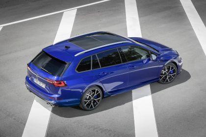 2022 Volkswagen Golf ( VIII ) R Estate 14