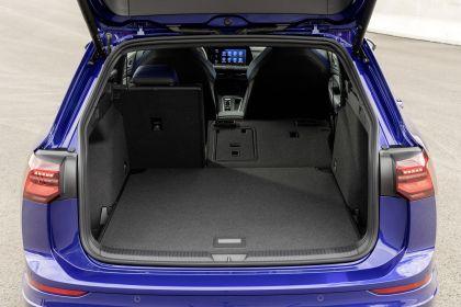 2022 Volkswagen Golf ( VIII ) R Estate 19