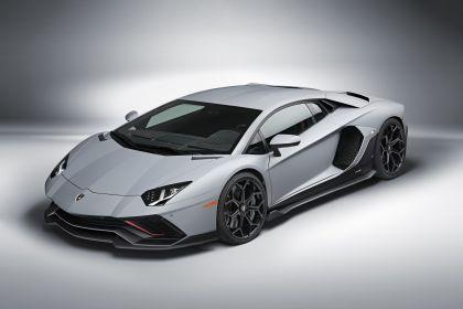 2022 Lamborghini Aventador LP780-4 Ultimae 1
