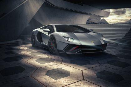 2022 Lamborghini Aventador LP780-4 Ultimae 7