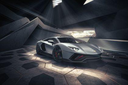 2022 Lamborghini Aventador LP780-4 Ultimae 8
