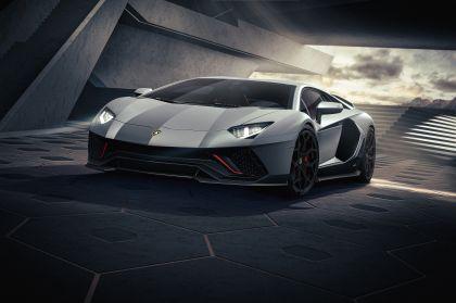 2022 Lamborghini Aventador LP780-4 Ultimae 9
