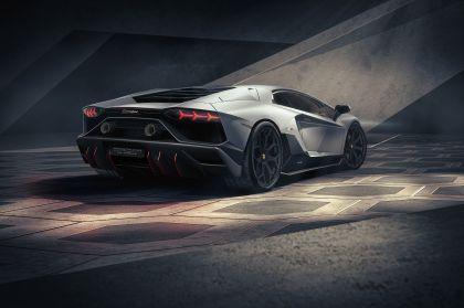 2022 Lamborghini Aventador LP780-4 Ultimae 11