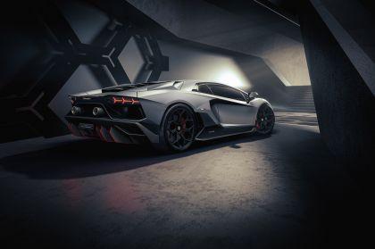 2022 Lamborghini Aventador LP780-4 Ultimae 12