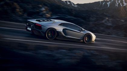 2022 Lamborghini Aventador LP780-4 Ultimae 13