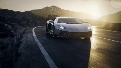 2022 Lamborghini Aventador LP780-4 Ultimae 14