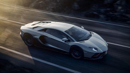 2022 Lamborghini Aventador LP780-4 Ultimae 16