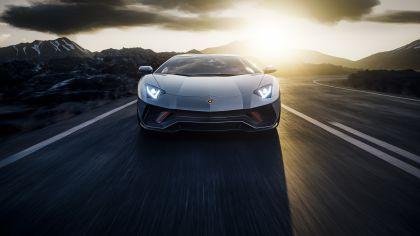 2022 Lamborghini Aventador LP780-4 Ultimae 17
